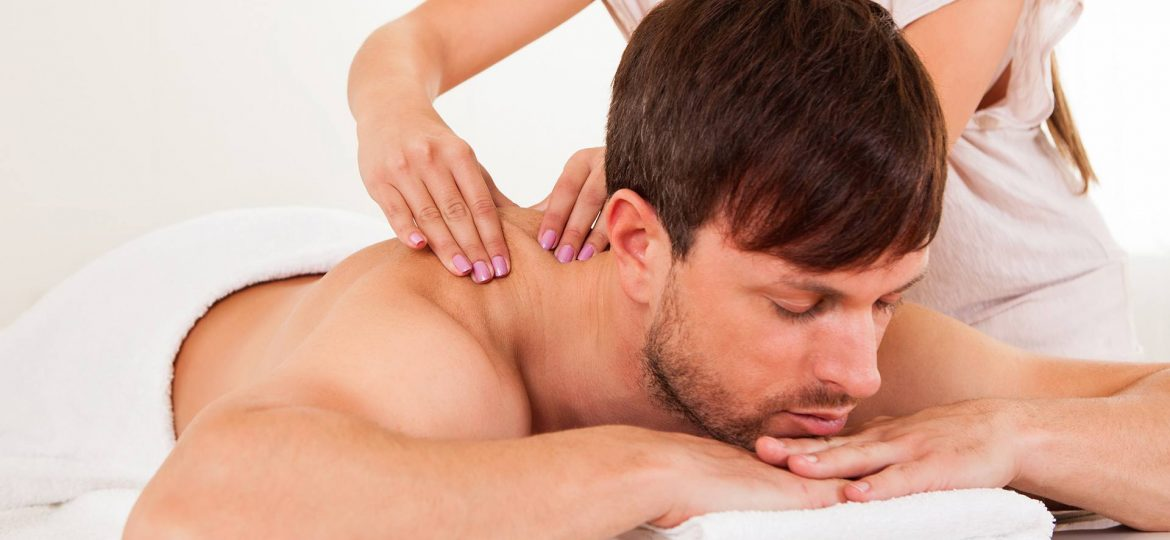 Men Now Get More Massage Action Than Ever Before