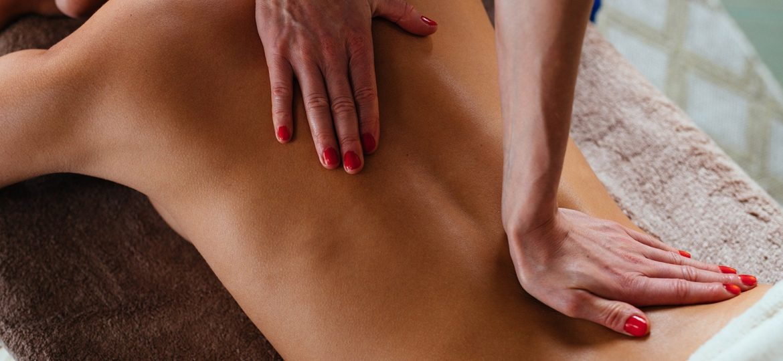 Times When a Sickness Must Prevent Massage