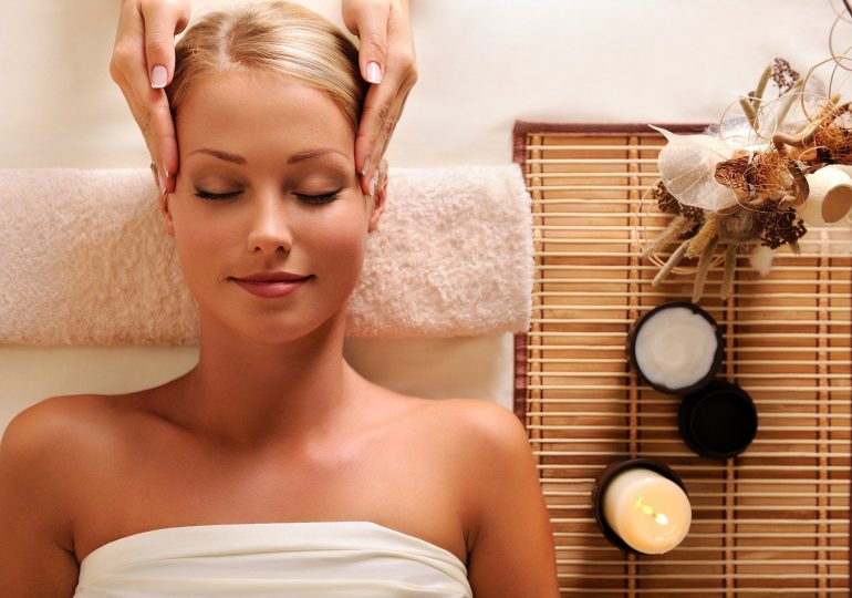 Changing a Masseur Each Month? Don't!